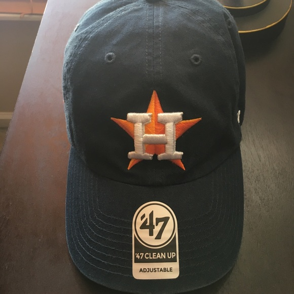 47 Other - New Houston Astros Dad Hat!